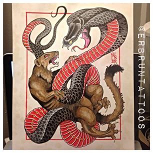 cobra tattoo - Cerca con Google