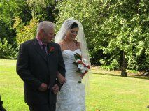 Cheltenham house makes a lovely venue for a garden wedding   http://www.amazingdays.co.nz/