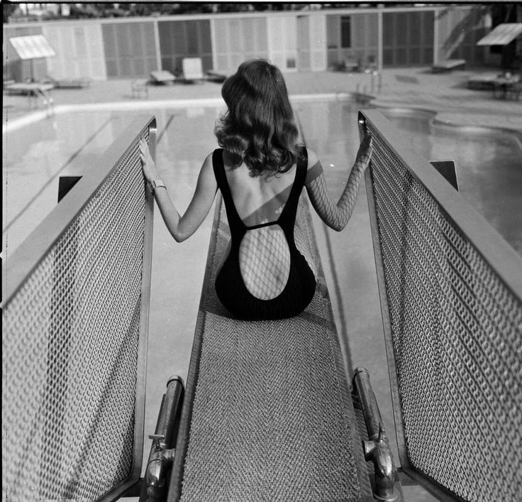 vintage swim: Ralph Cranes, Vintage Swimsuits, Fashion, Inspiration, Style, Beautiful, Vikki Dougan, Bath Suits, Photography
