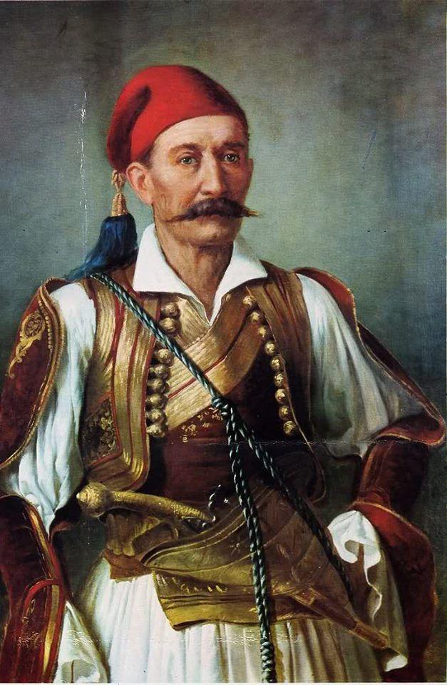 Νικόλαος Στουρνάρας
