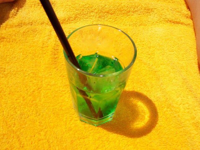 mint drink :333