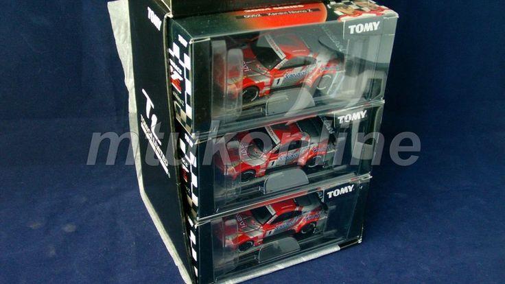 TOMICA TL 52 XANAVI NISMO 350Z #23 | 78mm | JGTC 2004 GT500 CLASS | SELL AS LOT