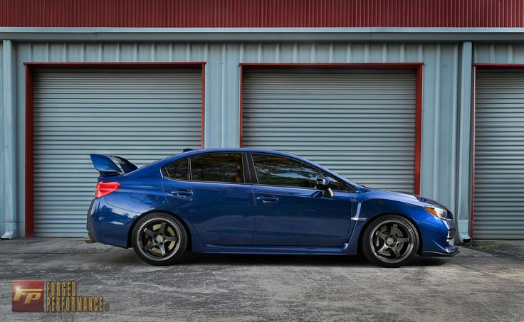 19 inch rims 2015 sti - Google Search
