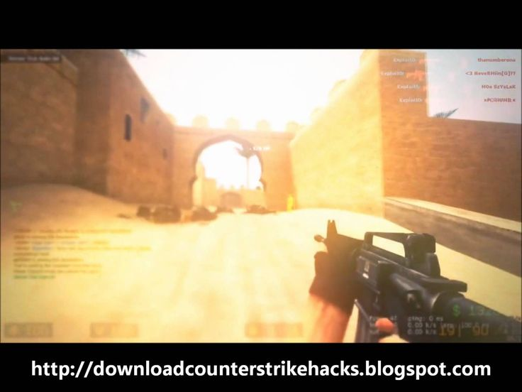 Counter-Strike Source (CSS) Hack [Free Download 2014]