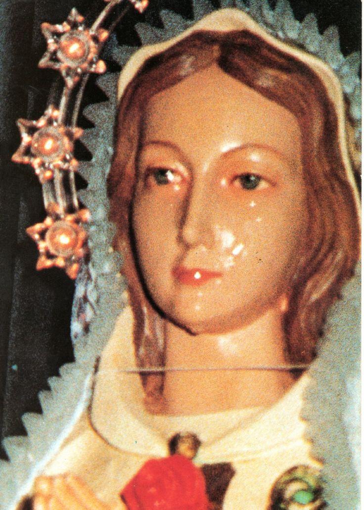 La Virgen Mara en Garabandal: La Aparicion - Hay