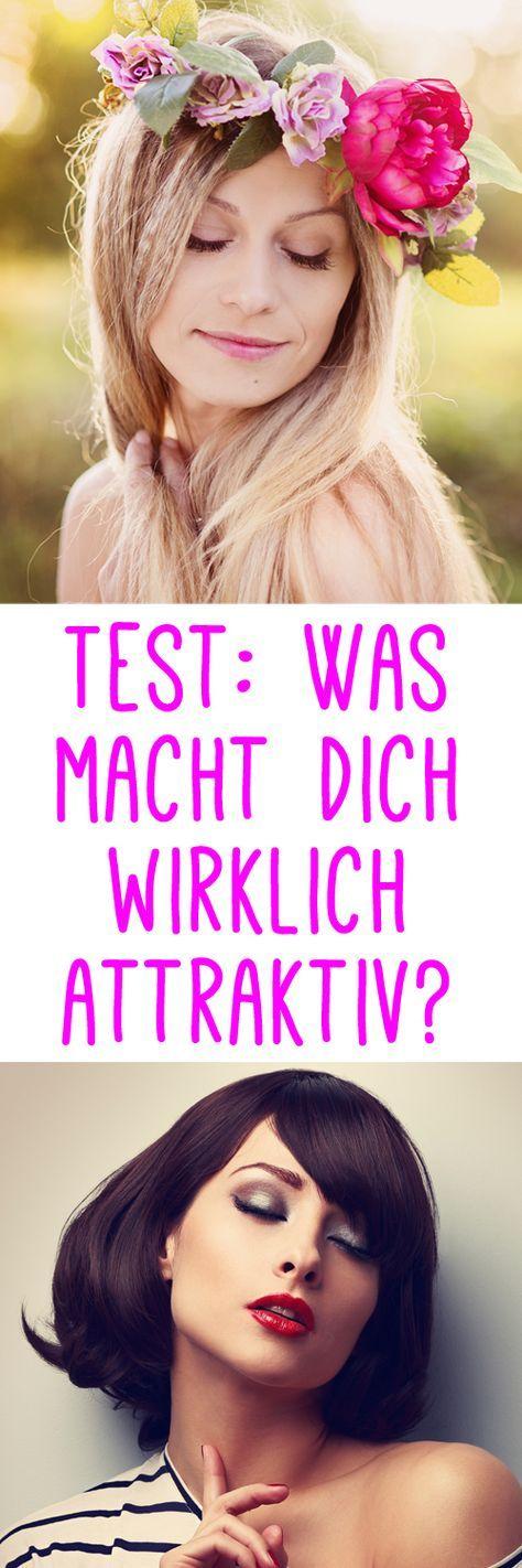 MACH DEN TEST: Was finden andere Menschen an dir besonders anziehend und sexy? Test auf: www.gofeminin.de/psychotests/was-macht-dich-attraktiv-s1478010.html