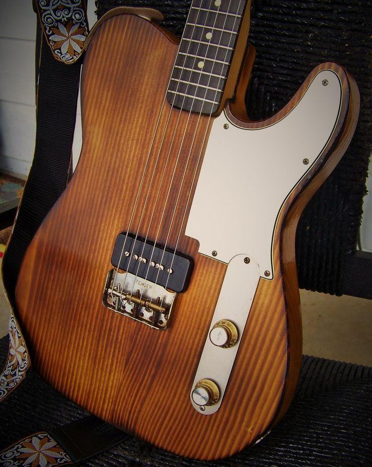 Pinecaster club - Page 11 - Telecaster Guitar Forum