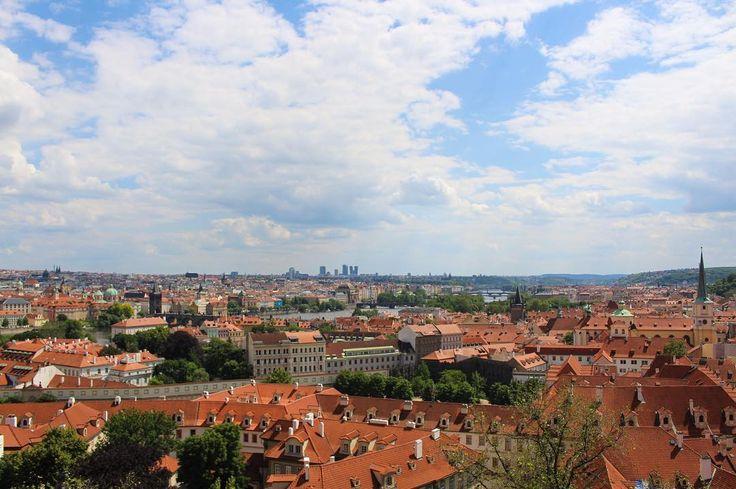go visit Prague you won't regret it . . . . . . . . . .  #blogger #travel #travelblogger #blogging #blog #traveldestination #beautiful #worldtravel #czechrepublic #cityscape #eurorodick17 #travelphotography #happy #europe #photography #adventure #mradventure #lifestyle #czech #prague #fashion #style #beauty #marketing #love #shoes #photography #igstyle #style #liketkit #vintage
