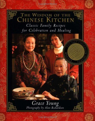 "I would love to say the encyclopaedic knowledge of my parents combined is my favourite Asian cookbook, but a close second place would be ""The Wisdom of the Chinese Kitchen: Wisdom of the Chinese Kitchen"" by Grace Young for the recipes and stories that I can relate to."