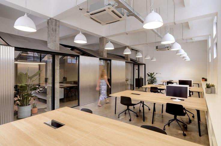 Office Tour: Herschel Supply Offices – Shanghai