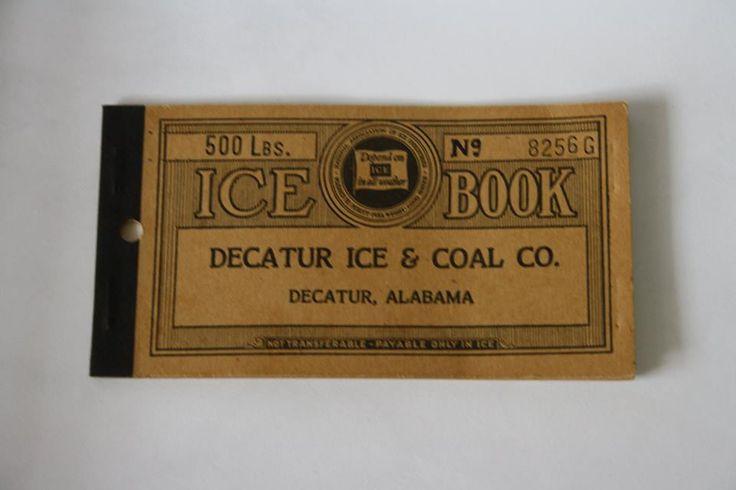 Ice Book 1
