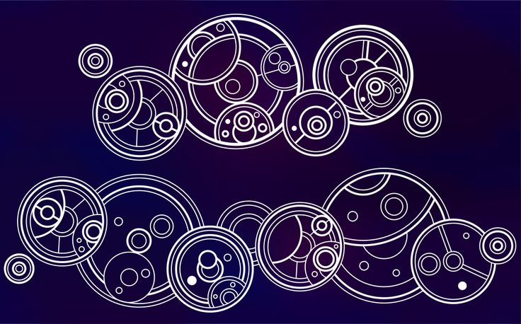"The Doctor's promise, ""Never cowardly or cruel. Never give up, never give in."" in Doctor's Cot Gallifreyan requested by shropshireslasha and audioshaman"