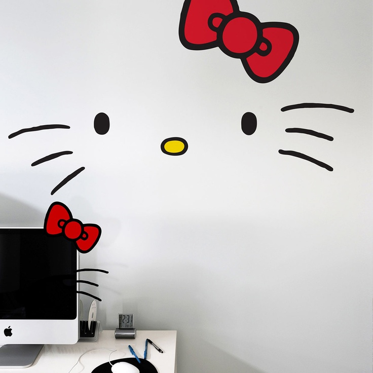 17 Best Images About My Hello Kitty Bathroom On Pinterest