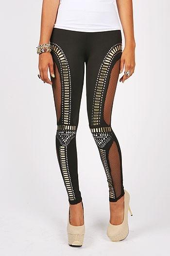 Crazy leggings >>>>>>>