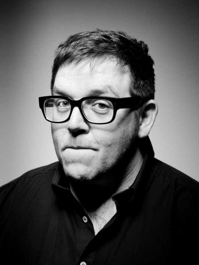 My future husband needs to be ok with the fact that Nick Frost is my ACTUAL future husband