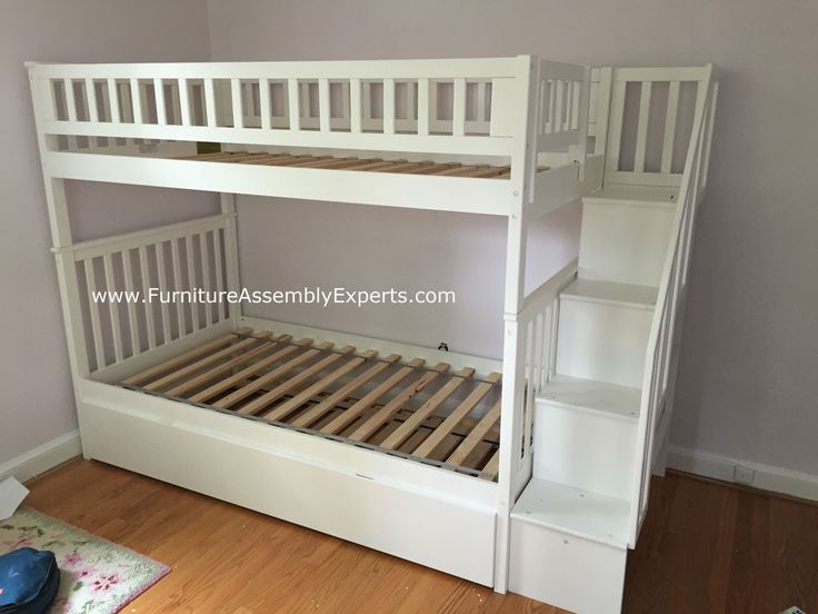 8 Best Bunk Bed Assembly Service Contractor In Dc Md And