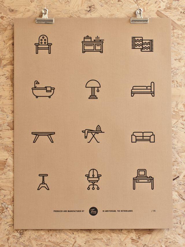Tim Boelaars' inspiring logo and illustration work | StockLogos.com