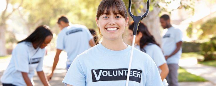 Volunteer Milwaukee