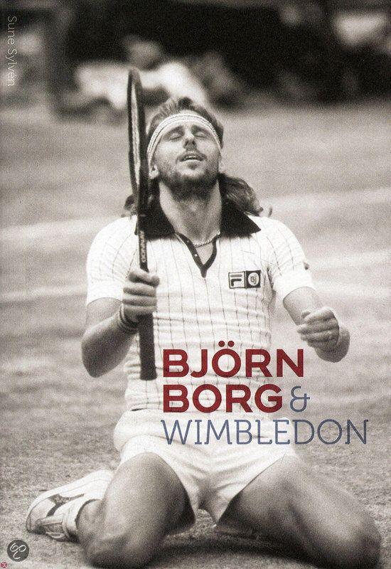 Björn Borg en Wimbledon - Sune Sylvén - 9789043914437. Borg won Wimbledon vijf keer op rij totdat hij het in de roemruchte finale van 1981 af moest leggen tegen John McEnroe. Borg, met zijn lange haren en haarband, was een...GRATIS VERZENDING IN BELGIË - BESTELLEN BIJ TOPBOOKS VIA BOL COM OF VERDER LEZEN? DUBBELKLIK OP BOVENSTAANDE FOTO!