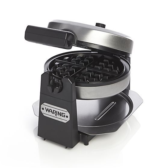 Waring � Belgian Waffle Maker  | Crate and Barrel