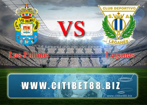 Prediksi Las Palmas vs Leganes 24 September 2017