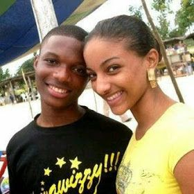 Best Of Nigerian Celebrity Throwback Pictures - http://streetsofnaija.net/2014/12/best-of-nigerian-celebrity-throwback-pictures/