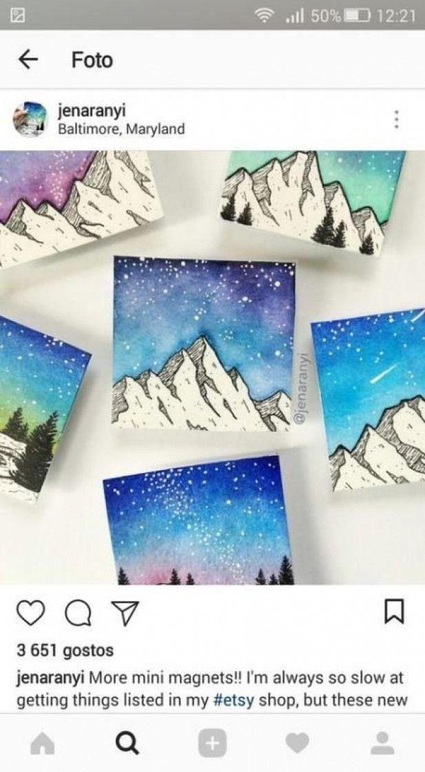 Winter Art Projects For Middle School 44 Ideas Art Middleschool