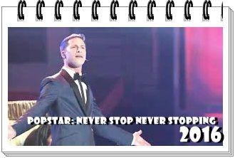 Download Popstar :Never Stop Never Stopping 2016 Full Movie