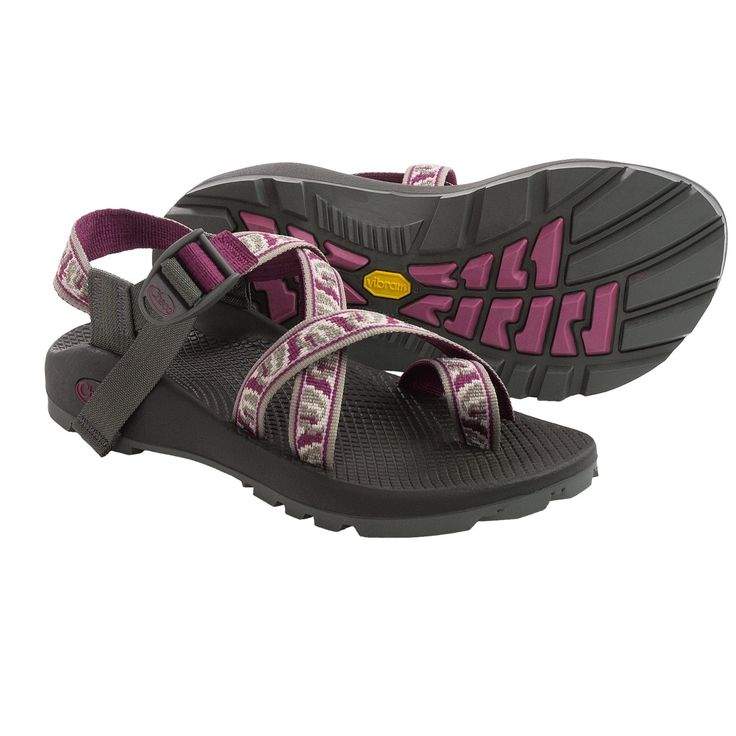 Chaco Z/2 Unaweep Sport Sandals (For Women) - Save 33%
