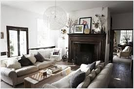Living Room Couches Facing Each Other Traditional Living Room by
