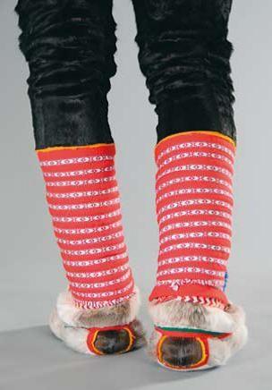 Enontekiö shoes - ENONTEKIÖN kengät