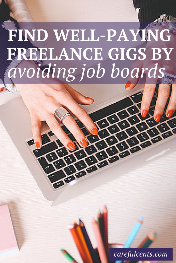 Find out how to lands well-paying #freelancejobs WITHOUT using job boards. These unconventional ideas will help you make more money!  This is how freelance content writers find work every day, easy to follow http://ow.ly/V8YmU