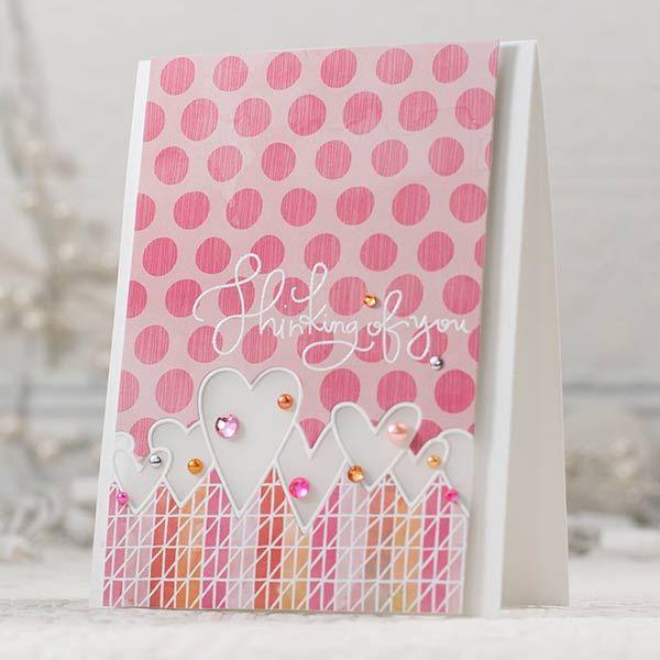 February 2014 Card Kit REVEAL!