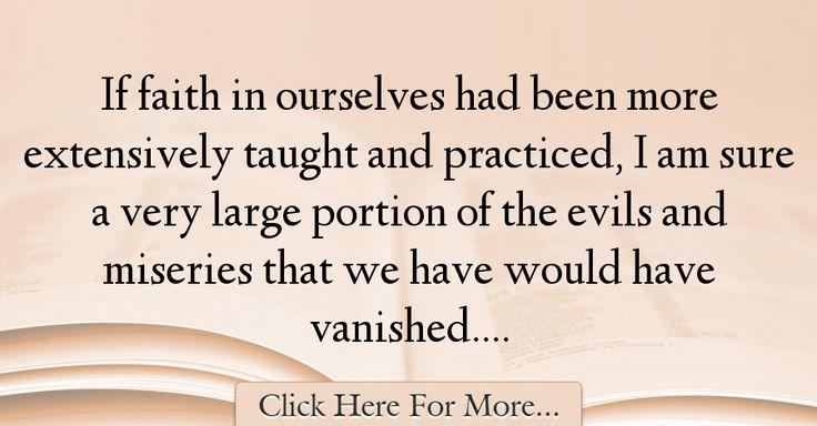 Swami Vivekananda Quotes About Faith - 19163