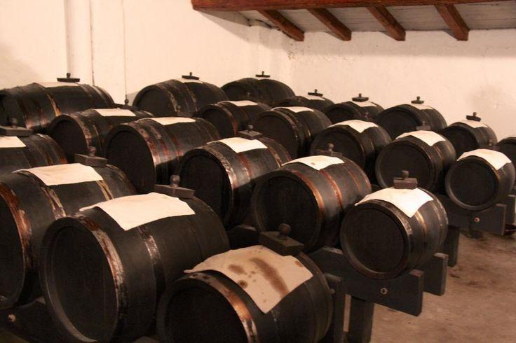 **Villa San Donnino (balsamic vinegar, Vinegar tasting, opening 9:00 to 12:30 a.m. and 2:00 to 5:30 p.m.) - Modena