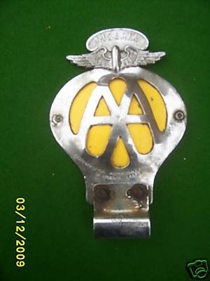 Automobile Association Of Nigeria Automobile Association