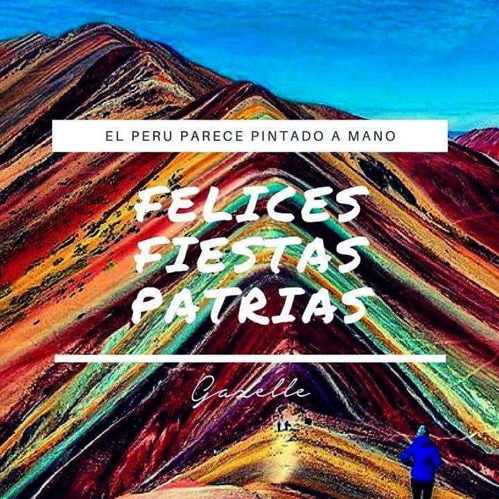 ¡¡Feliz 28 de Julio!! ❤ #peru #28dejulio #fiestaspatrias #dresses #necklaces #womenbag #bag #blouses #dailysale #sale