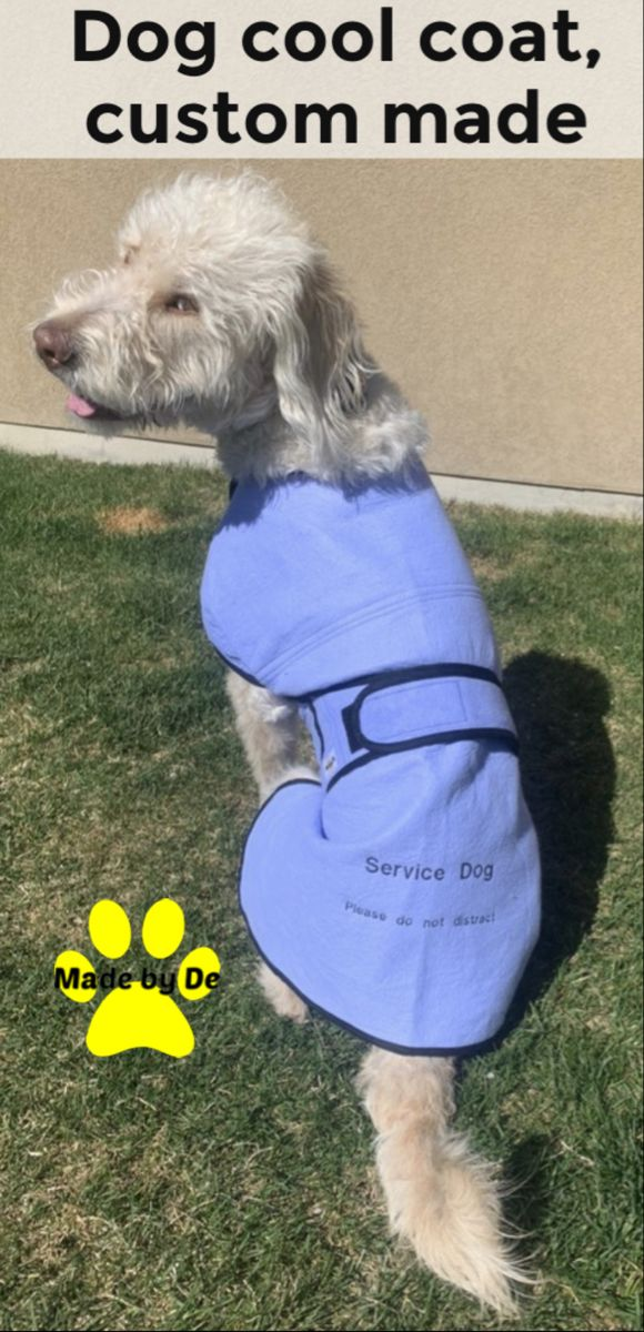 Pin On Cool Coats For Dogs