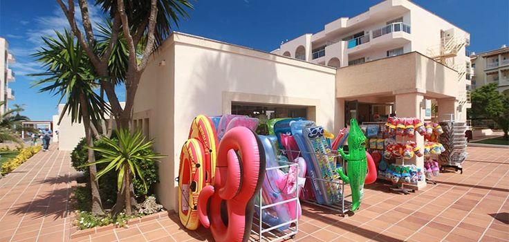 Shop/ Minimarket in Alcudia Pins Hotel