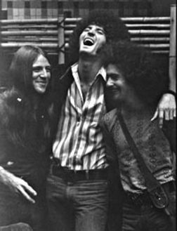 Grand Funk Railroad ~ Mark Farner and Don Brewer :)