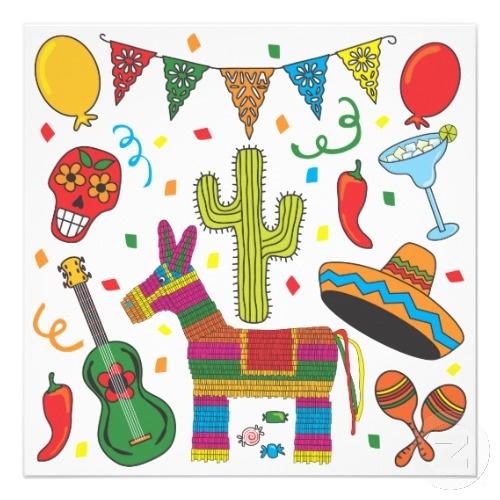 cinco de mayo | squidoo.comBlack Cinco De Mayo Fiesta