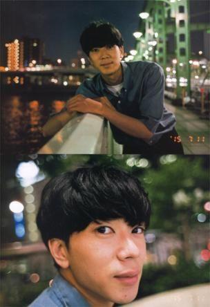 高橋 義明|Yoshiaki TAKAHASHI/メンズモデル・男性モデル/BE NATURAL(ビーナチュラル)/bNmは東京のモデル事務所・モデルエージェンシー