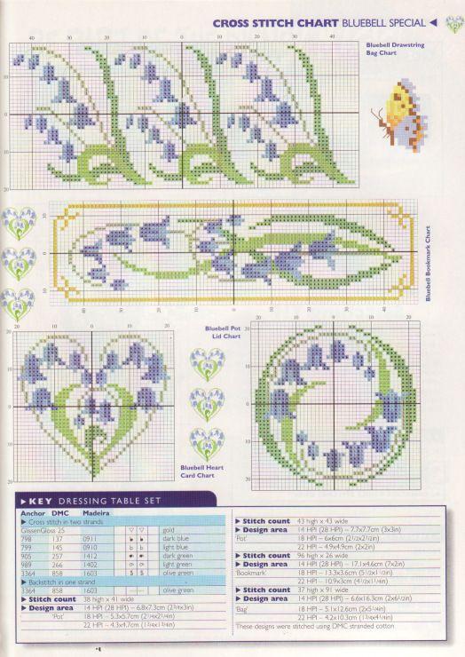 Gallery.ru / Фото #11 - The world of cross stitching 018 апрель 1999 - tymannost http://tymannost.gallery.ru/watch?a=bySI-krLs