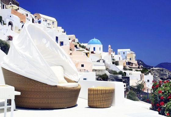 Greek Islands...love this!
