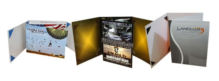 Presentation Folders are special type of Folders, which are mostly used as report cover in medical use. It has become most popular way to represent reports to patients.....http://blog.discountdesigning.com/custom-presentation-folders-for-medical-use/