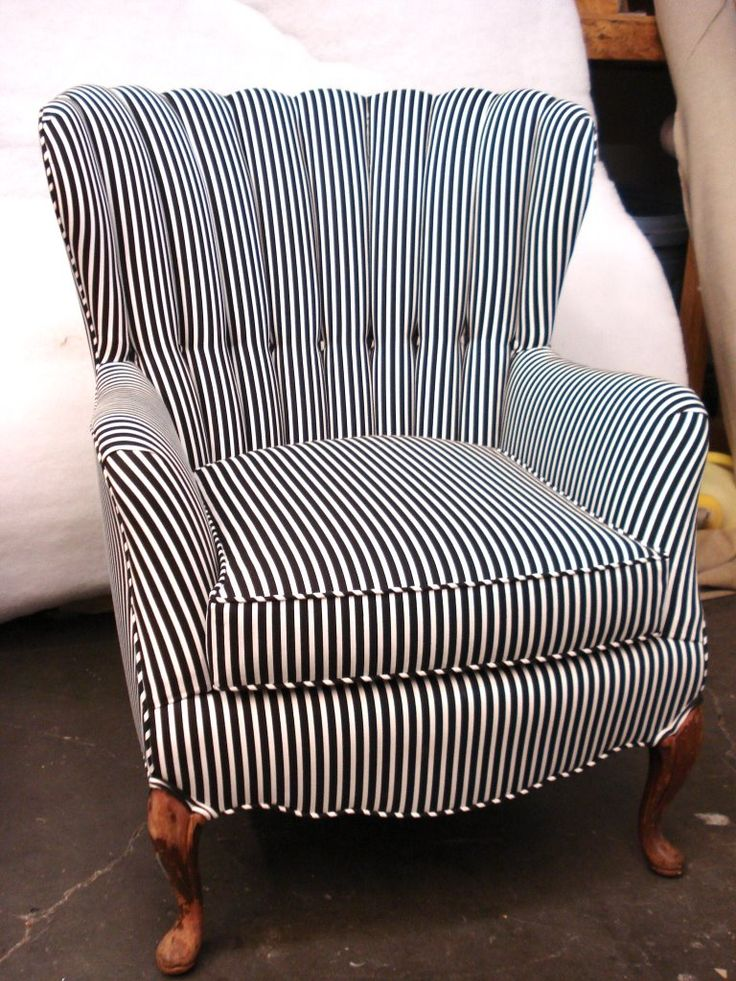 17 Best images about Reupholstery on Pinterest