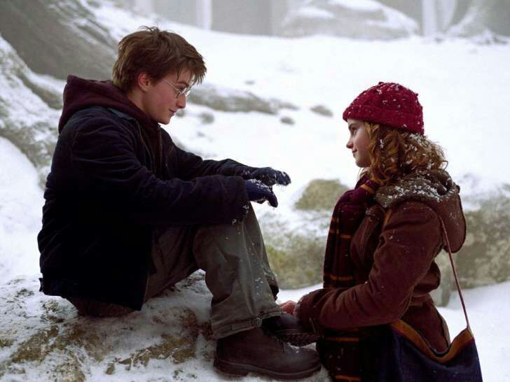 Reasons Why Harry and Hermione Should've Ended Up Together | Harry ...