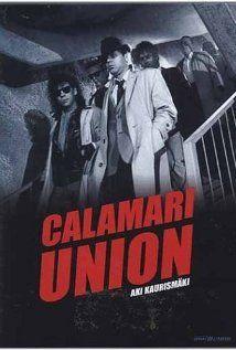 Calamari Union (1985) - pitkä matka Eiraan