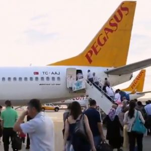 VIDEO: Turkey's Best Low-Cost Carrier: Touring the Country with Pegasus Airlines