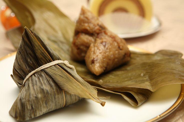 Dragon Boat Festival Food Recipes